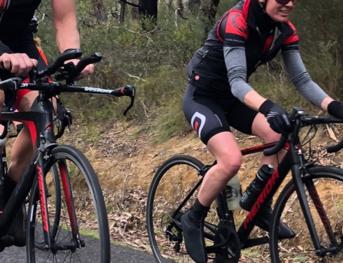 Cycling Safety for Non Drafting & Drafting Triathlon & Road Cycling