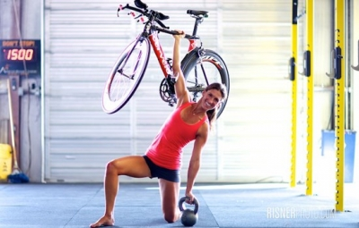 Triathlon Strength Training