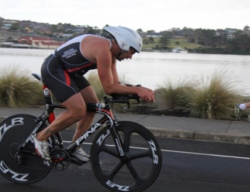 Why Fit Carbon Wheels For Your Next Tri