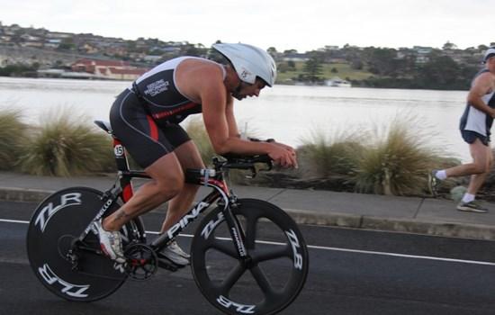 Carbon Triathlon Wheels