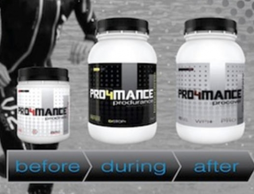 Pro4mance – Endurance Sports Nutrition Products