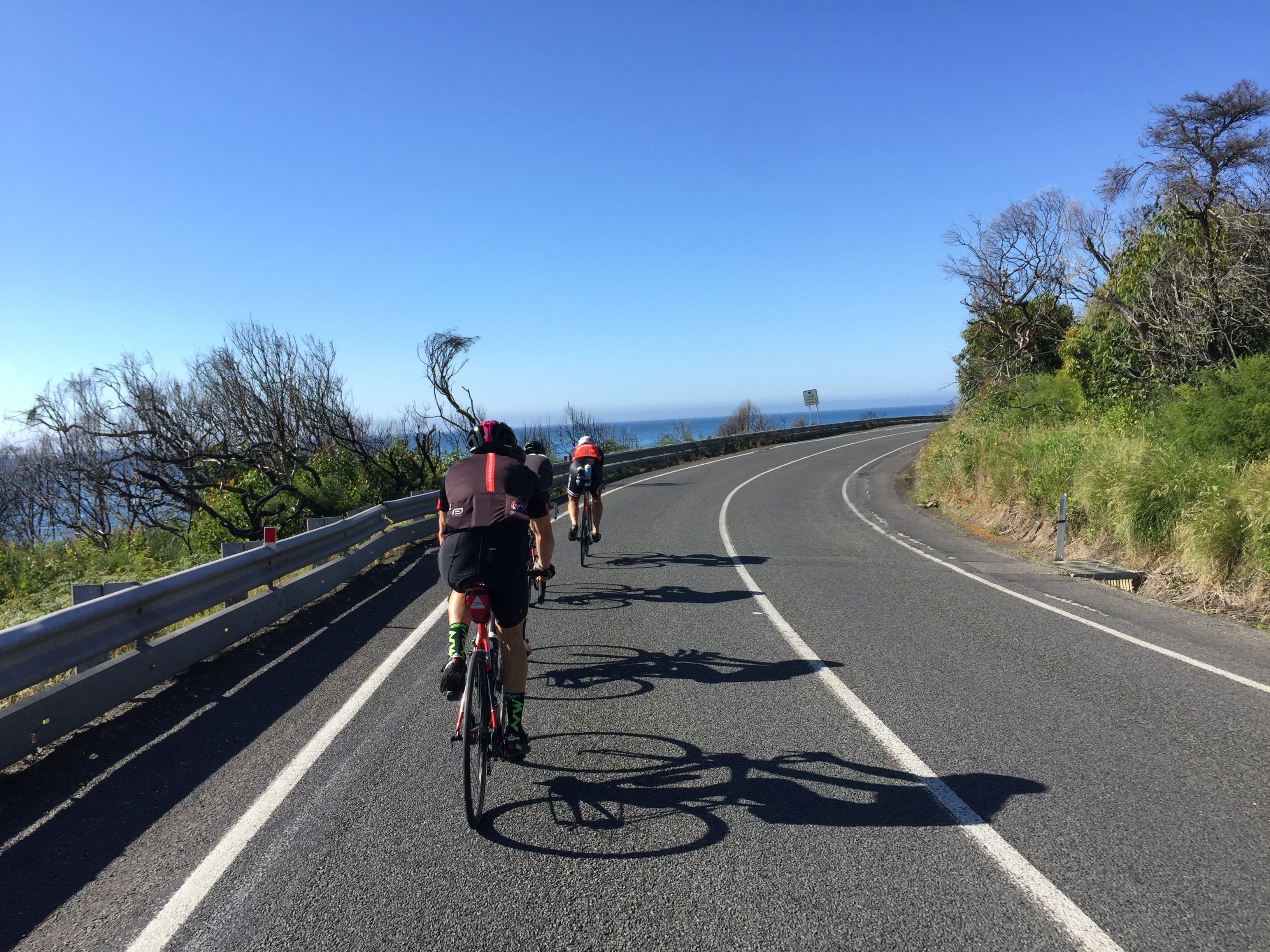 Apollo Bay Training Camp