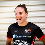 Triathlon Testimonial Kate