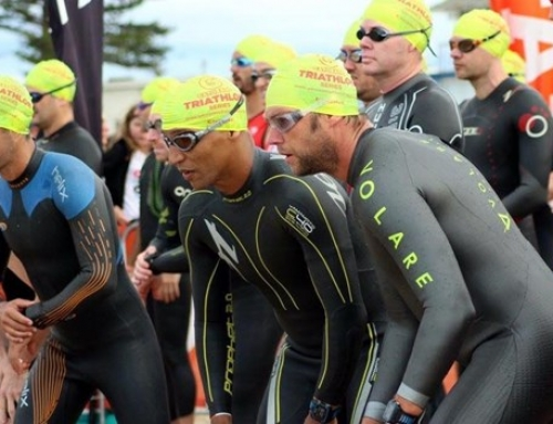 How To Improve Your Open Water Swim