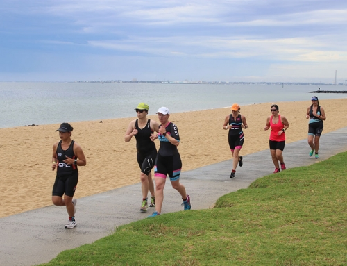 The Running Company Geelong – Reach Your Run Potential