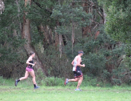 Trail Running Tips by GPC Squad – Run Forrest
