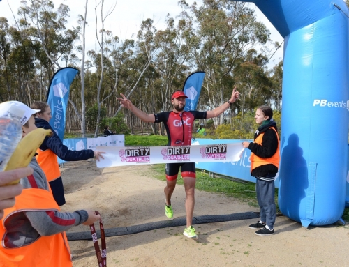 Dirty Duathlon 2019