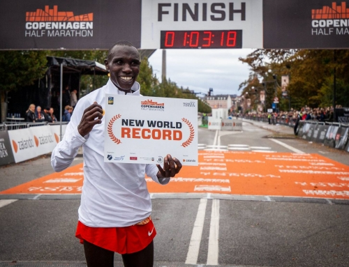 NEW Half Marathon WORLD RECORD – How is it possible?!