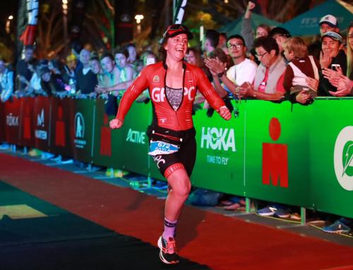 Ironman prep – a coach's perspective