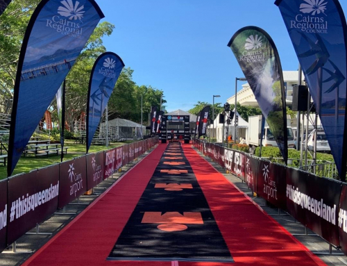 How to recover from an Ironman