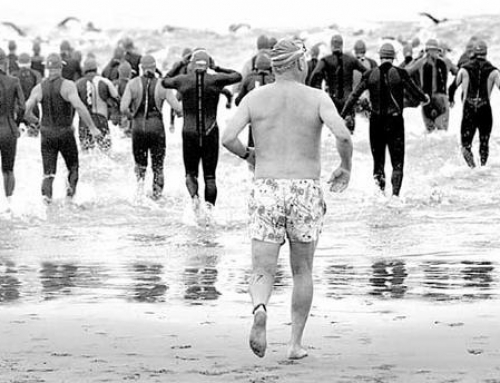 """The 10 """"must not"""" before the Ironman prep"""