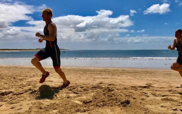 run hills training