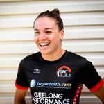 Triathlon Testimonial Kate
