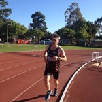 Triathlon testimonial