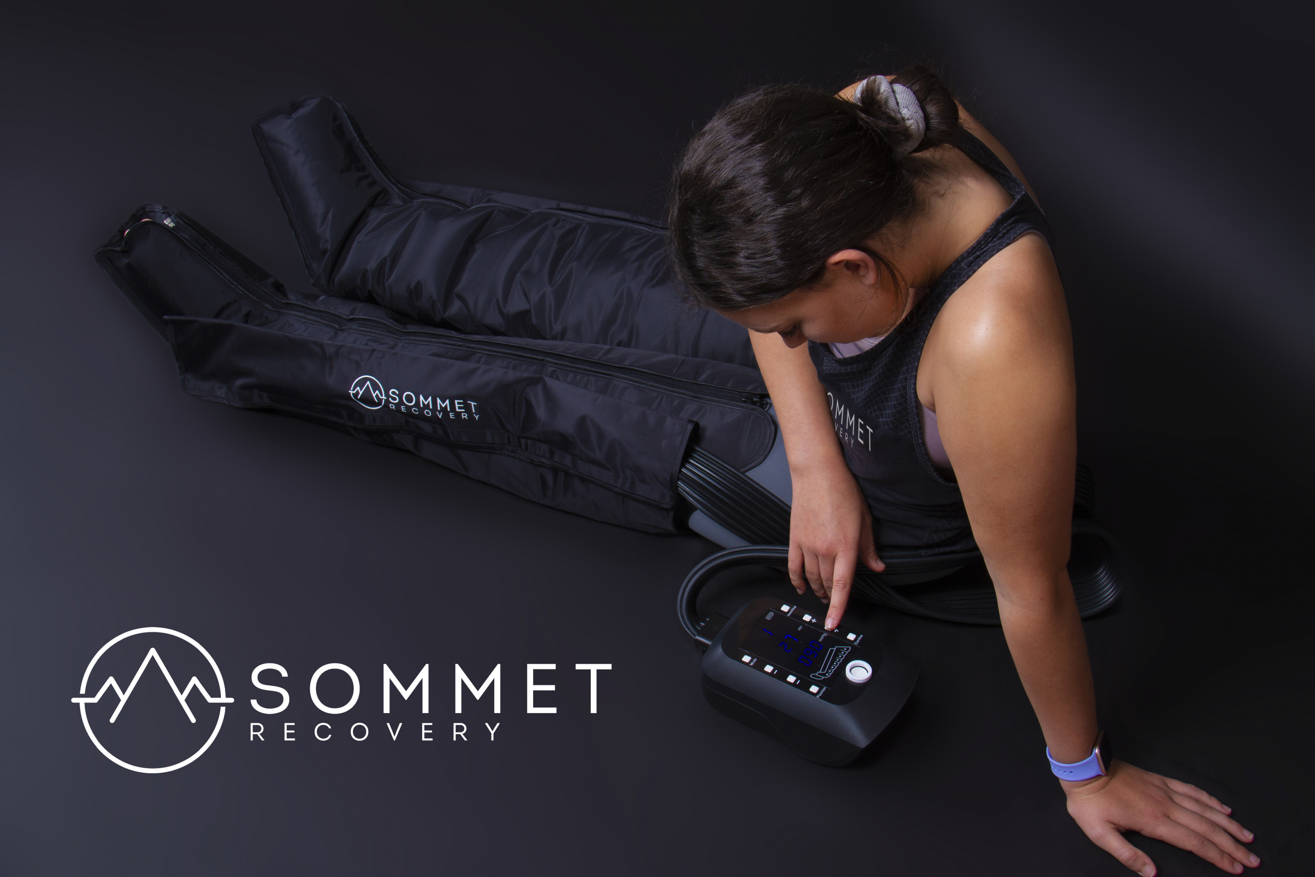 Sommet Recovery Blog