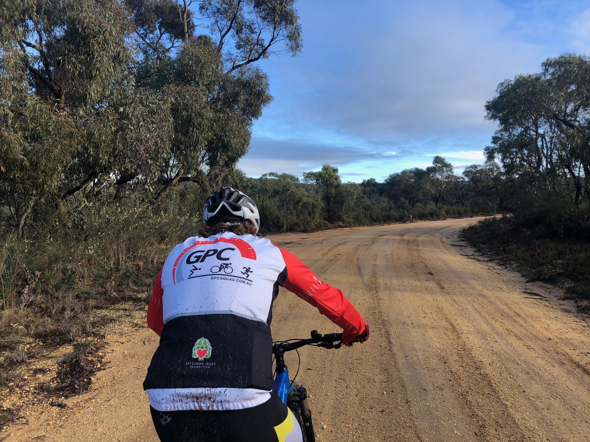MTB over Road cycling